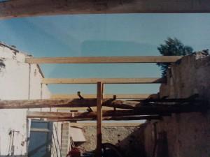 erworben 1992 - Renovierung bis 2007