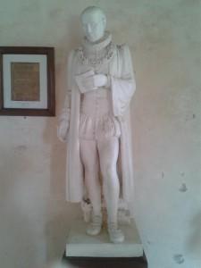 Michel de Montaigne 1533 - 1597