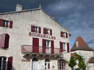 Marie Bourdeilles