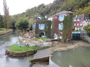 Moulin de l´Abbaey hotel
